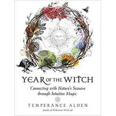 Year of the Witch by Temperance Alden